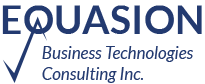 Equasion Business Technologies Consulting Inc company
